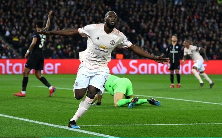 Manchester United won 3-1