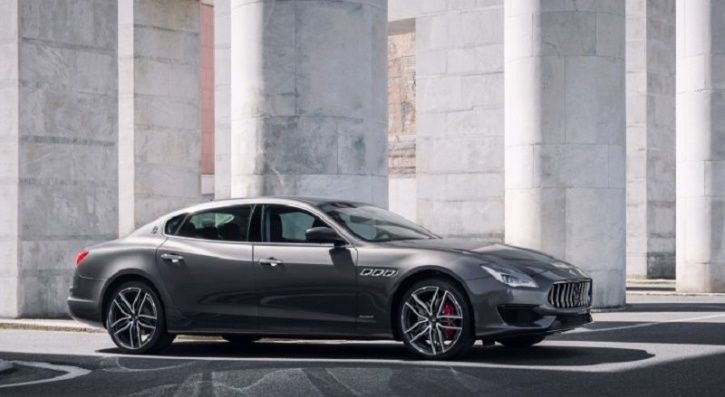 Maserati Quattroporte 2019, Maserati Quattroporte 2019 India, Maserati Quattroporte 2019 Specs, Mase