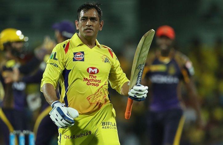 MS Dhoni will clash with Virat Kohli in IPL opener