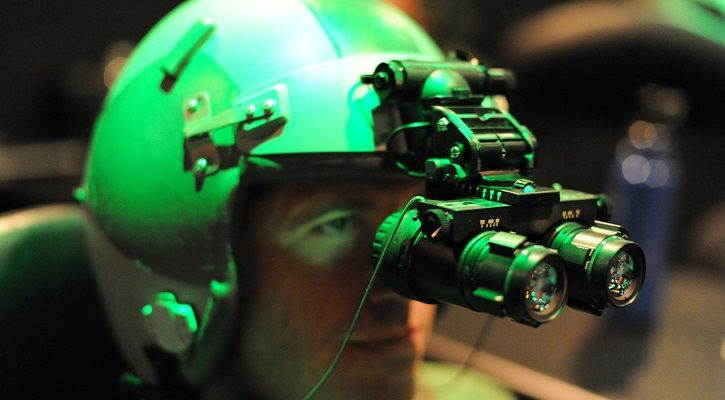 night vision mouse