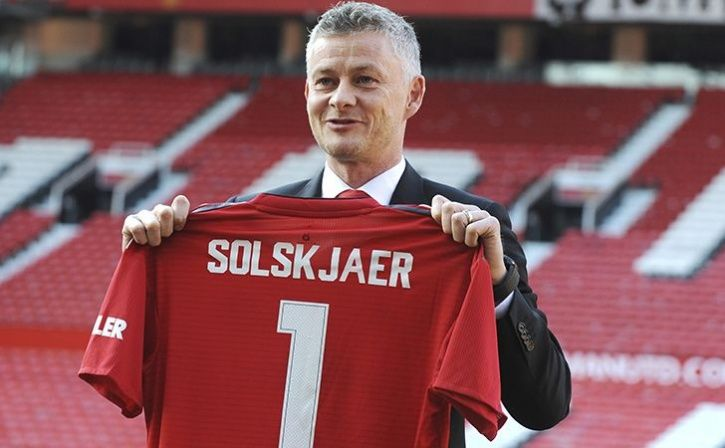 Ole Gunnar Solksjaer Turned A Struggling Manchester United Into A Lethal Combination On The Field