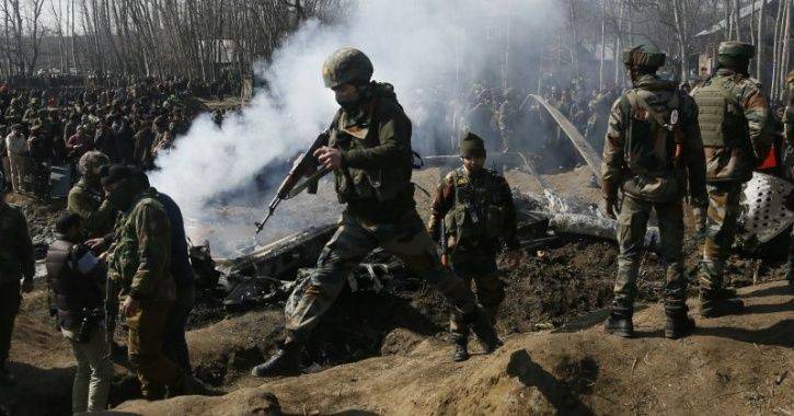 Over 33 Security Personnel Dead In 2 Months Of 2019, 95 Died In 2018 In Jammu & Kashmir