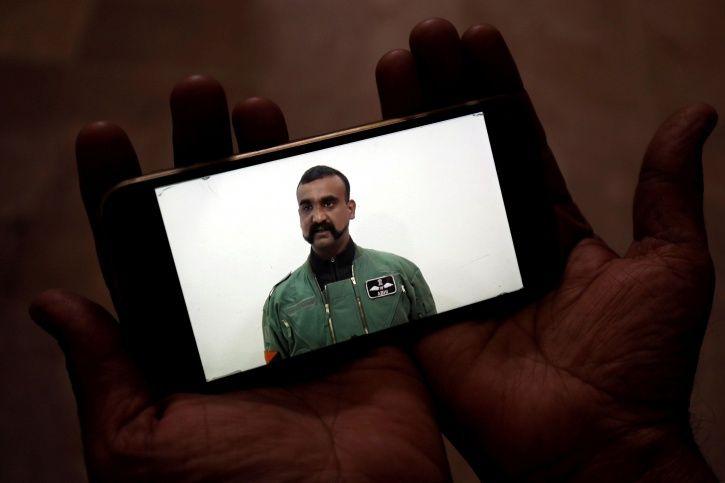 Pakistan, Wing Commander Abhinandan Varthaman, editing, edited video, backlash
