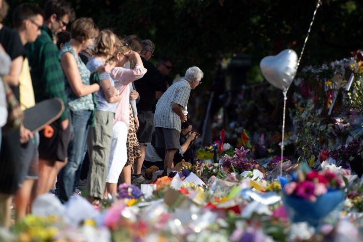 People Have Donated More Than $7.4 Million To Help Families In New Zealand Mosque Shooting