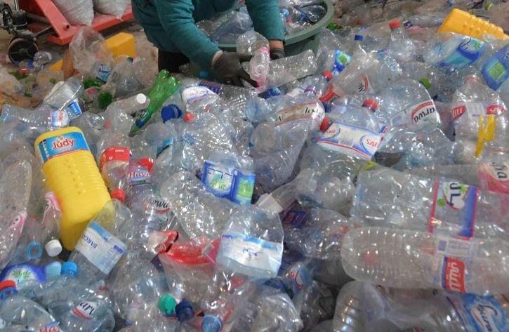 Plastic Scrap Import