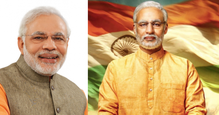 PM Narendra Modi's Biopic To Released One Day After First Phase Of Voting For The Lok Sabha Election