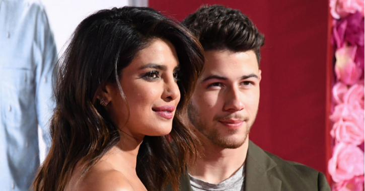 Priyanka Chopra Opens Up About Her Sex Life With Nick Jonas, Admits To FaceTime Sex And Sexting