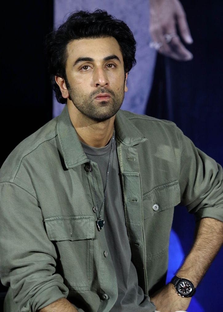 Ranbir Kapoor Kangana
