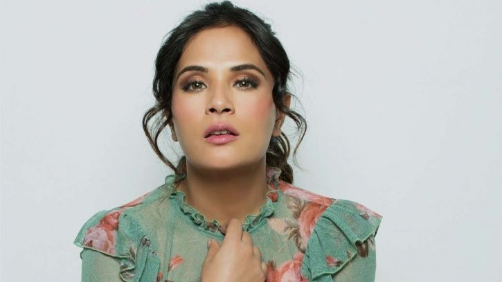 Richa Chadha Lends Support For LGBTQ, To Inaugurate India's First- Holistic Medical Clinic