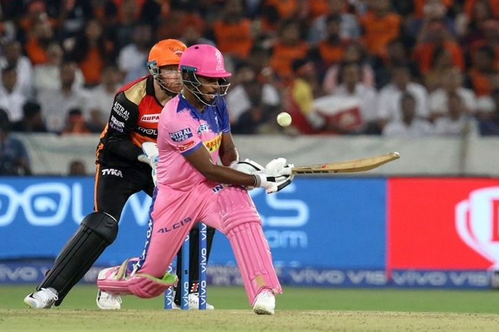 RR lost to SRH