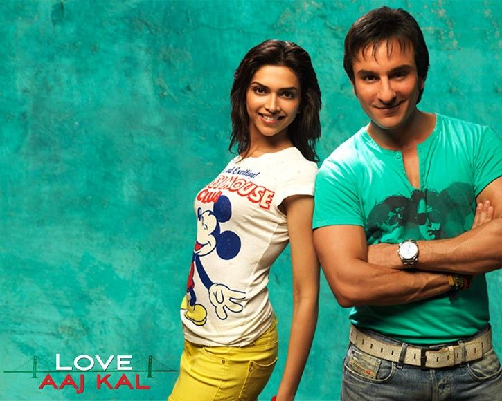 Saif Ali Khan and sara