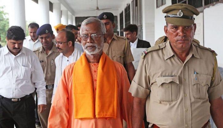Samjhauta Blast Case
