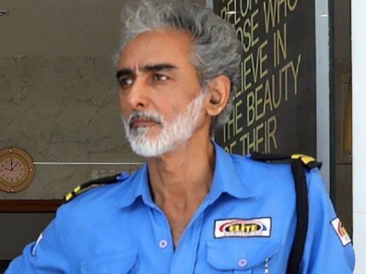 Savi Sidhu Anurag Kashyap