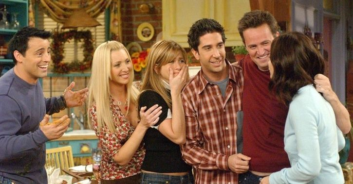 Shattering Our Hopes, FRIENDS Co-Creator Marta Kauffman Confirms There Will Never Be A Reunion
