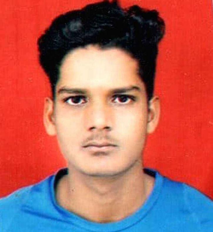 sonu yadav cricketer