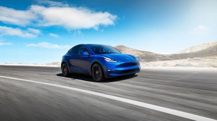 Tesla Model Y, Tesla Model Y Launch, Tesla Model Y Price, Tesla Model Y Range, Tesla Model Y Feature