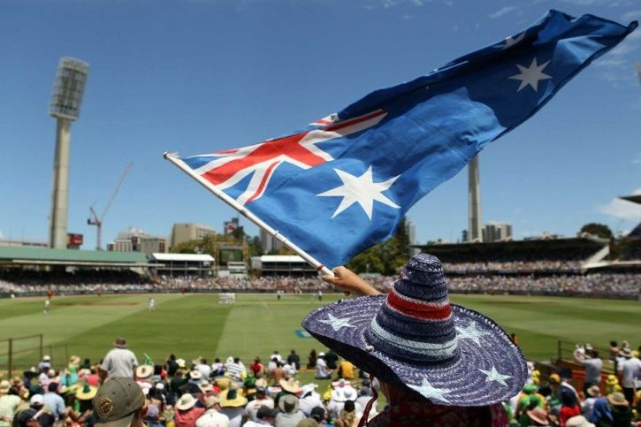 The Ashes series shall see a change