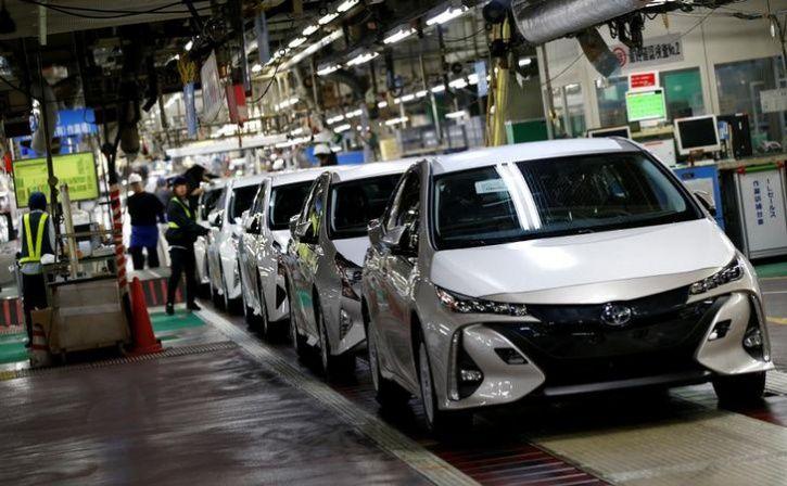 Toyota Motor Corp, Suzuki Motor Corp, Suzuki Partners Toyota, Hybrid, Toyota Hybrid Systems, Toyota