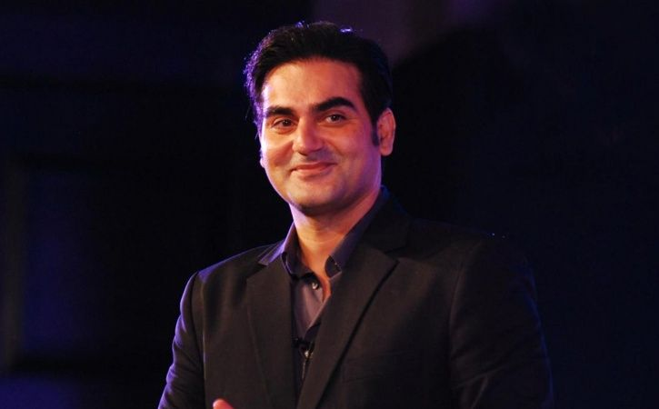 Troll Says Arbaaz Khan Is 'Khula Saand' After Divorce, He Agrees There's 'Some Truth' In That