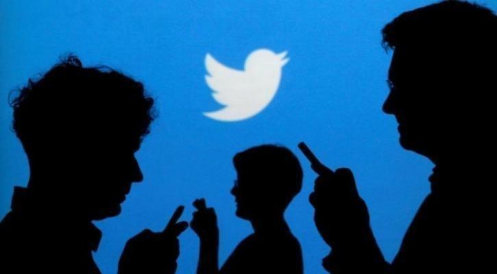 Twitter prank