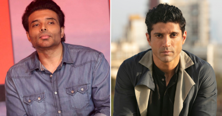 Uday Chopra Asks If We're Allowed To Be 'Atheists' In India, Farhan Akhtar Gives An Epic Reply