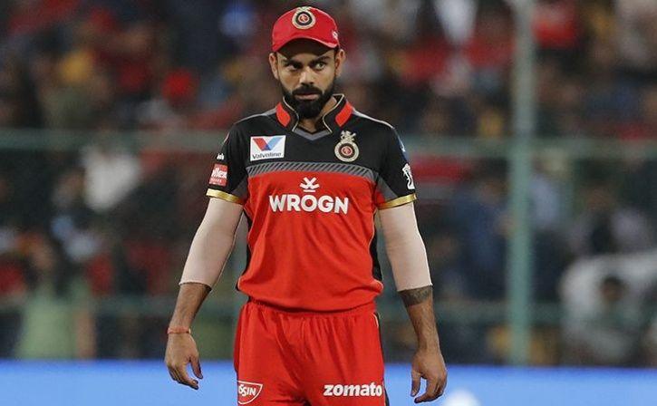 Umpire Failed To Notice A No Ball From Lasith Malinga