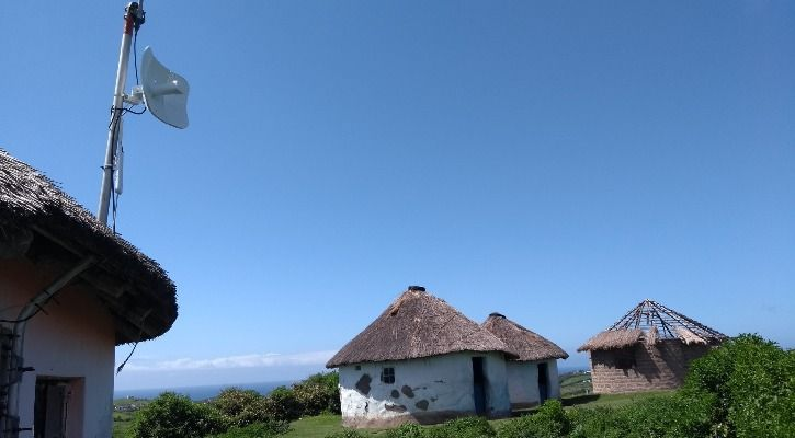 village WiFi