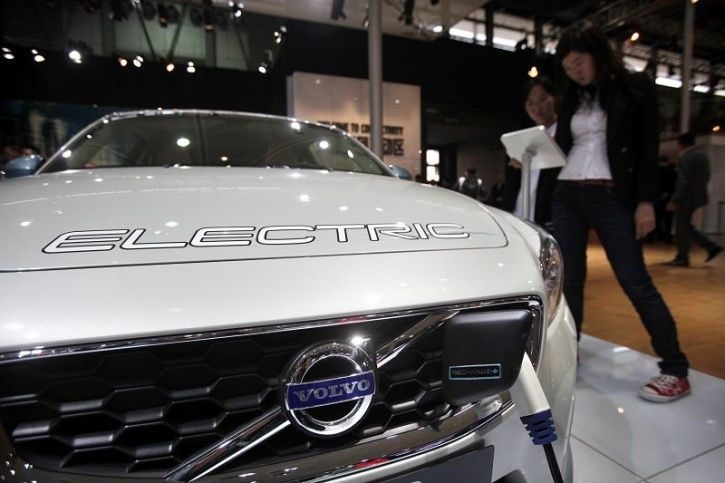 Volvo India Electric Cars, Volvo India Launch, Volvo India EV, Volvo India Hybrids, Electric Cars In