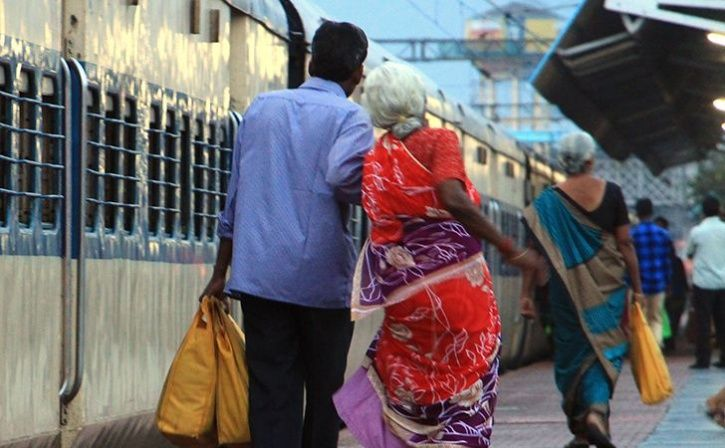 You Feel Old Early In India Than In Japan