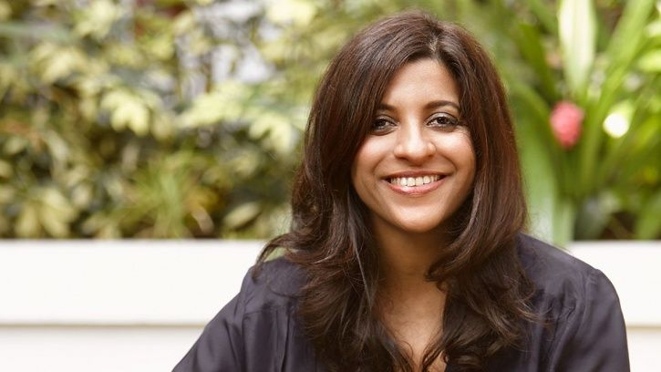 Zoya Akhtar Feels Hindi Cinema Showing Only Physical Abuse & Not Consensual Sex Is Problematic