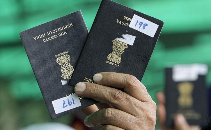 5000 millionaires left india