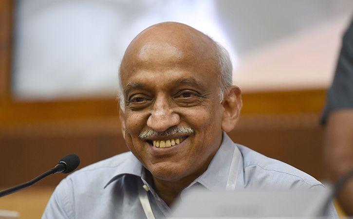 A S Kiran Kumar Gets France Highest Civilian Award