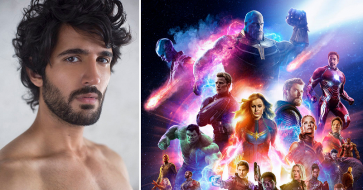 Aditya Seal is getting trolled for comparing Student Of The Year 2 with Avengers: Endgame.