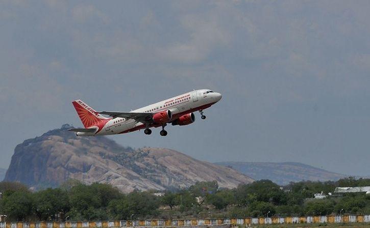 Air India Chairman Ashwani Lohani