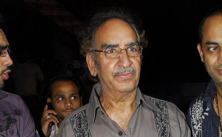 Ajay Devgn Father Veeru Devgan Dies