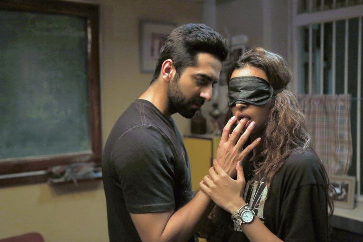 Andhadhun sequel will never be made, says director Sriram Raghavan.