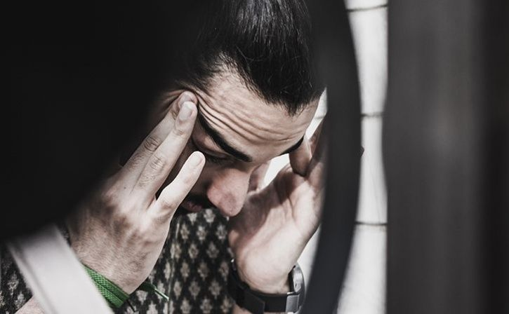 Anger More Harmful For Older Adults Compared To Sadness