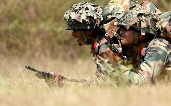 Army To Now Train Jawans To Become Officers