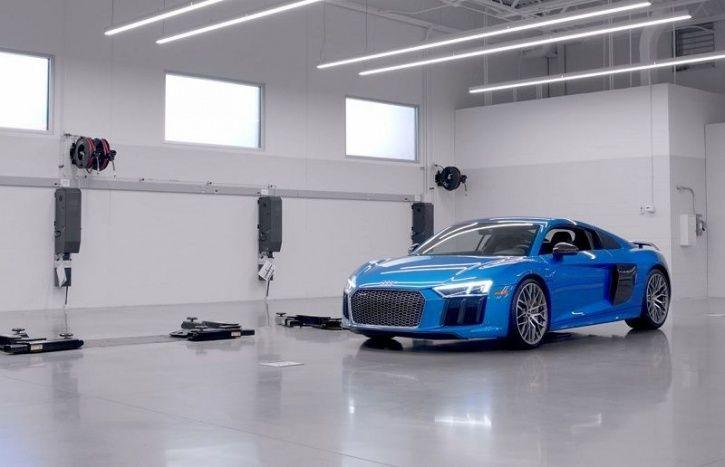Audi R8, Audi A8, Audi TT Coupe, Audi Electric Cars, Audi Future Cars, Electric Car Launch, Electric