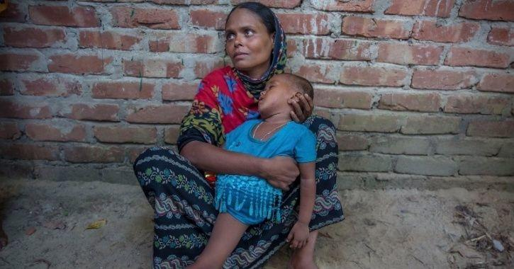Ayush Gharat malnutrition
