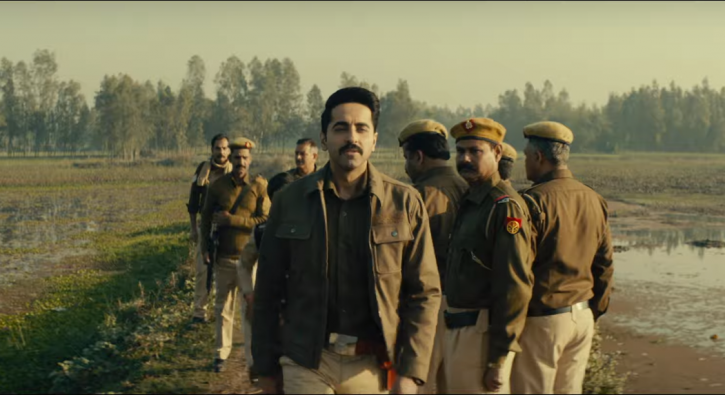 Ayushmann Khurrana Fights Against Caste Politics In The Hard-Hitting Trailer Of 'Article 15'