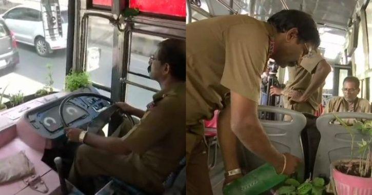 Bengaluru Bus Driver