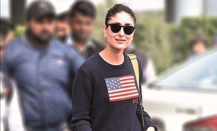 Celebrity stalkers:Kareena Kapoor