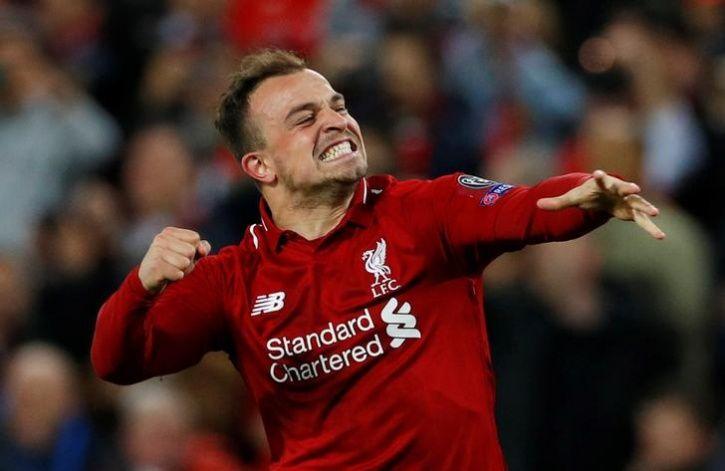 Champions League Semi Finals