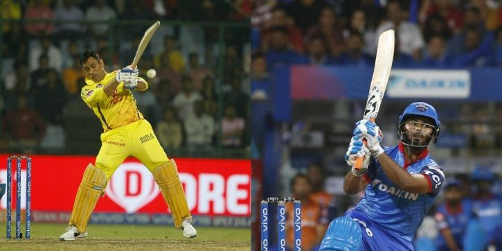 CSK have played 7 finals