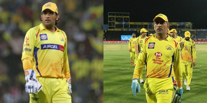 CSK have played 7 IPL finals