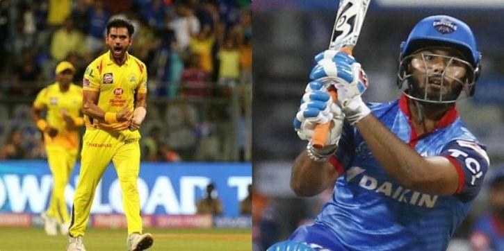 CSK have won the IPL thrice