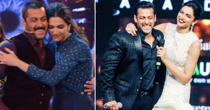 Deepika Padukone and Salman Khan will reportedly be seen in Kick 2.