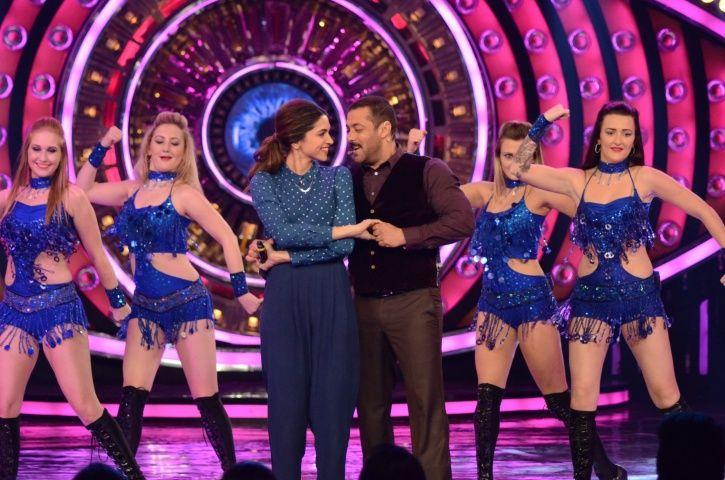 Deepika Padukone to romance Salman Khan in Kick 2.