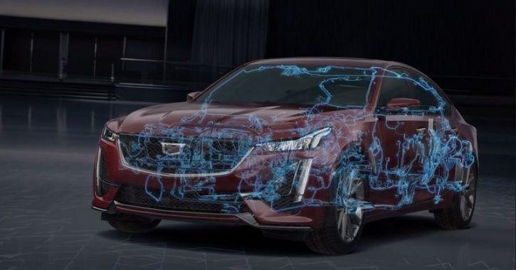 General Motors, GM Digital Electric Platform, GM Electric Cars, GM Electric Car Platform, GM EV News